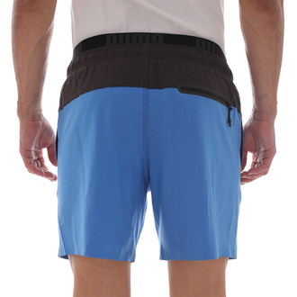 Muški kupaći Puma SWIM MEN LOGO MEDIUM LENGTH SWIM SHORTS 1P