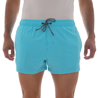 Muški kupaći Puma SWIM MEN SHORT LENGTH SWIM SHORTS 1P