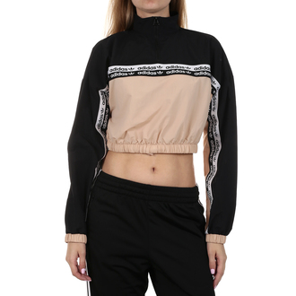 Ženski duks adidas CROPPED SWEAT