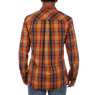 Muška košulja Tommy Hilfiger POCKET CHECK SHIRT