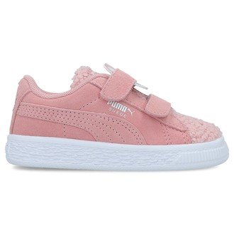 Decije Patike Puma Suede Winter Monster V Inf