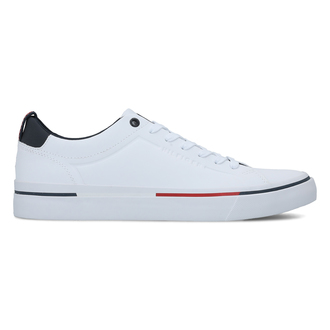 Muške patike Tommy Hilfiger-CORPORATE LEATHER SNEAKER