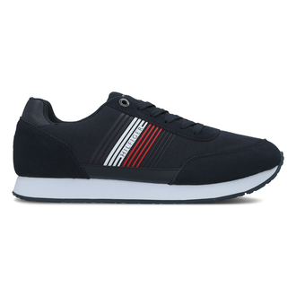 Muške patike Tommy Hilfiger-CORPORATE MATERIAL MIX RUNNER