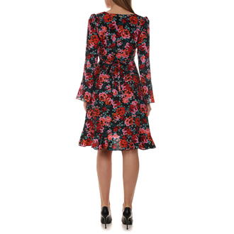 Ženska haljina Guess THEA DRESS