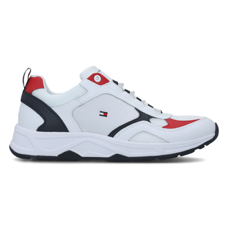 Muške patike Tommy Hilfiger FASHION MIX SNEAKER