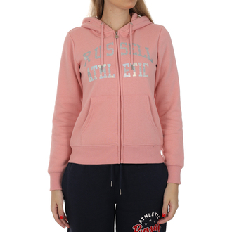 Ženski duks Russell Athletic ZIP THROUGH HOODY