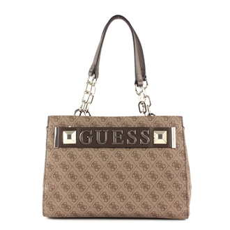 Ženska torba Guess KERRIGAN GIRLFRIEND CARRYALL