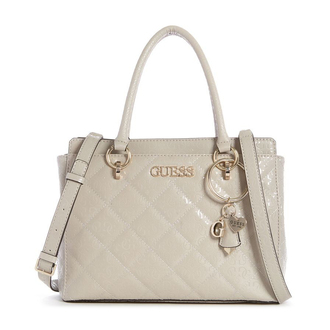 Ženska torba Guess WILONA LUXURY SATCHEL