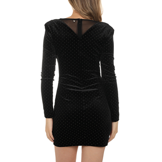 Ženska haljina Guess GEMMA DRESS