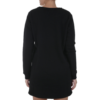 Ženska haljina RUSSELL ATHLETIC CREW NECK DRESS