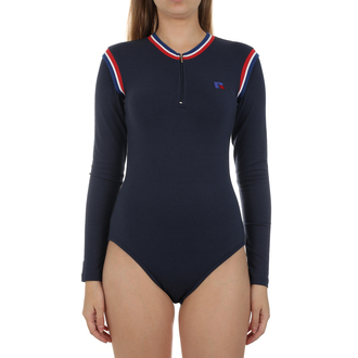 Ženski duks Russell Athletic PENELOPE LS BODY