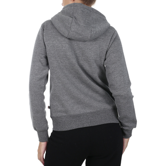 Ženski duks RUSSELL ATHLETIC ZIP THROUGH LOGO HOODY