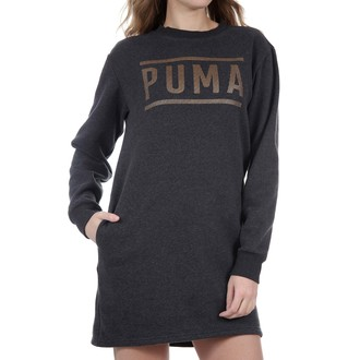 Ženska haljina Puma ATHLETIC Dress FL
