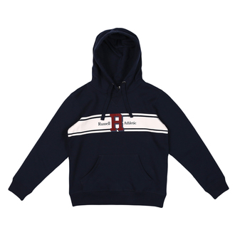 Dečiji duks Russell Athletic PULL OVER HOODY COLLEGIATE PRINT