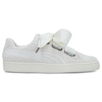 Ženske patike Puma Basket Heart Teddy Wn's
