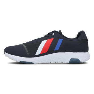 Muške patike Tommy Hilfiger CORPORATE FLAG MODERN RUNNER