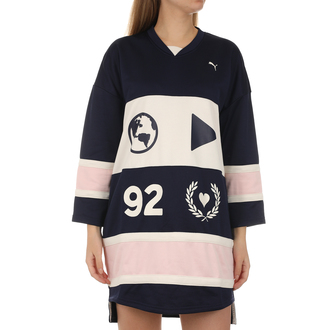 Ženska haljina Puma x SG HOCKEY dress