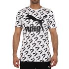 Muška majica Puma AOP Logo Tee