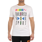 Muška majica Puma Graphic Tee TFS
