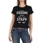 Ženska majica Staff MADISSON WOMAN T-SHIRT