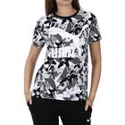 Ženska majica Puma Classics Logo Tee AOP