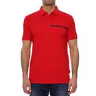 Muška majica Armani Exchange POLO SHIRT