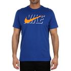 Muška majica Nike M NSW TEE NIKE BLK CORE