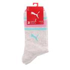 Čarape Puma WOMEN CREW 2P STRIPE