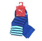 Dečije čarape Puma BABY CREW 2P STRIPE