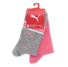 Dečije čarape Puma KIDS CREW 2P DOTS & STIPES