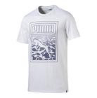 Muška majica Puma ARCHIVE GRAPHIC LOGO TEE