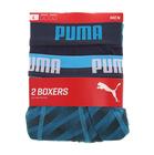 Veš Puma SOUNDWAVE PRINT BOXER 2P