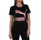 Ženska majica Puma ARCHIVE LOGO TEE