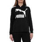 Ženski duks Puma ARCHIVE LOGO T7 HOODY