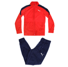 Dečija trenerka Puma Large Logo Tricot Suit (cl)