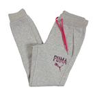 Dečija trenerka Puma STYLE Y SWEAT PANTS FL G