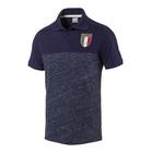 Muška majica Puma FIGC ITALIA AZZURRI POLO
