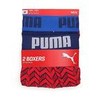 Unisex bokserice Puma BASIC GRAPHIC PRINT 2P
