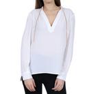 Ženska košulja Guess BYM EYELET SHIRT