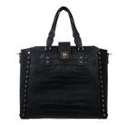 Ženska torba Trussardi COCCO PRINTED SHOPPING BAG