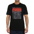 Muška majica Puma Camo Pack Logo Tee