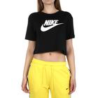 Ženska majica Nike W NSW TEE ESSNTL CRP ICN FTRA