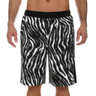 Muški šorc Puma Wild Pack AOP Shorts
