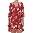 Ženska haljina Guess ADRIANE DRESS