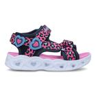Dečije svetleće sandale Skechers