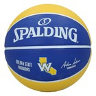 Lopta za košarku Spalding GOLDEN STATE WARRIORS S.7 OUT.