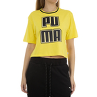 Ženska majica Puma Rebel Reload Crop Tee