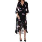 Ženska haljina Guess LEIRA DRESS