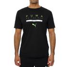 Muška majica Puma RUN LOGO SS TEE M