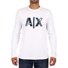 Muški duks Armani Exchange T-SHIRT